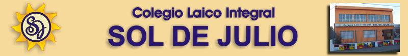Colegio Laico Integral Sol de julio